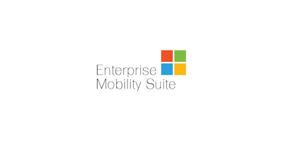 Enterprise Mobility Suite logo