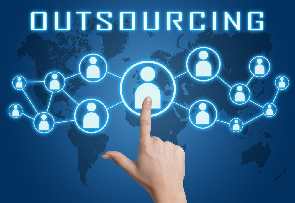 Choosing to outsource IT
